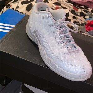 Jordan retro 12 low